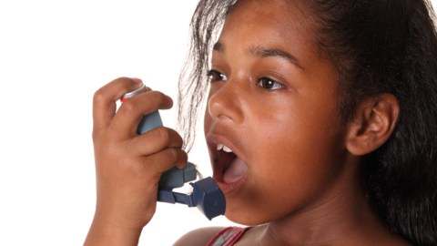 What Parents Need to Know About Kids and Asthma