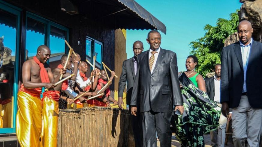 karambi uganda