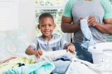 How To Give Young Kids Chores