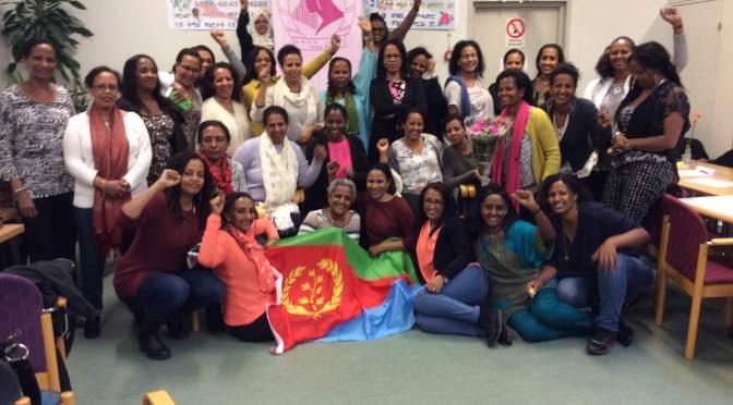 eritrea empower
