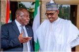 President Buhari Soon To Sign African Free-Trade Agreement