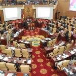 parliament ghana
