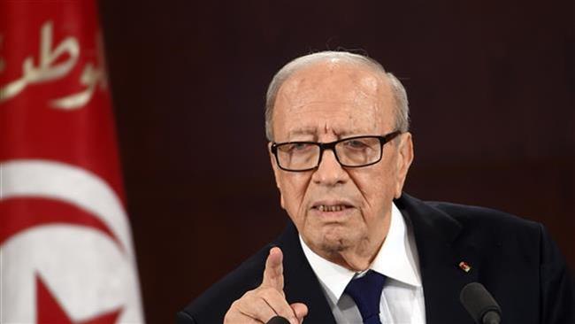 President Essebsi