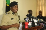 IGP On Mission To Address Crimes Against Females