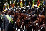 Zimbabwe Opposition Lawmakers Walk Out Of Mnangagwa Address