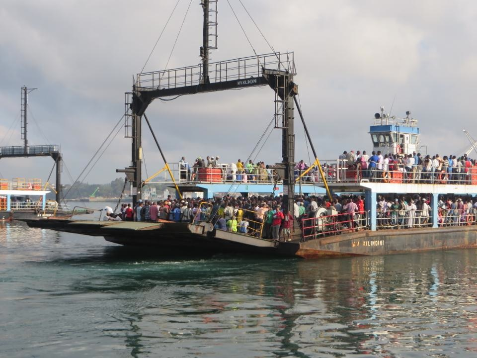Ferry-To-Mombasa-Kenya