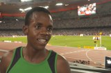 IAAF Bans Zambian Athlete Mupopo For Doping