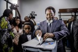 Congo Votes for Successor to Kabila in Long-Delayed Election