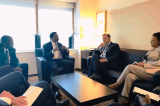 iGuide To Help Investors Discover The Economic Potential Of  Addis Ababa