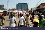 Togo Returns To The Streets To Stop 'Unfair' Legislative Elections