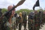 U.S. Airstrike In Somalia Kills Dozens Of Al-Shabaab Militants