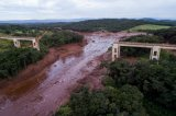 Hundreds Missing After Iron Ore Mine Dam Collapses In Brazil