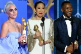 'Green Book' Sweeps The Golden Globes 2019