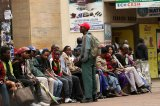 British House Of Lords Suggest Recolonising Zimbabwe To End Country's Crisis