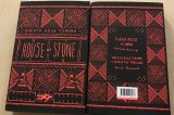 House of Stone By Novuyo Rousa Tshuma Selected In Oprah's Mag Top 10 Winter Read