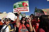 Los Angeles Teachers Set To Go On Massive Strike