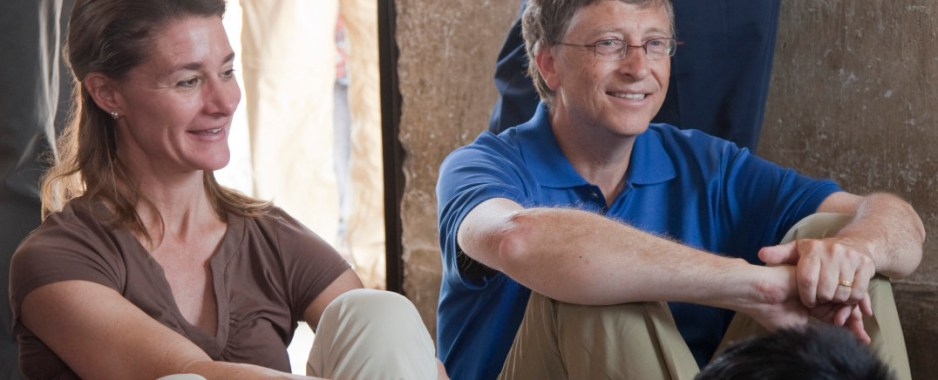 An Open Letter From Bill and Melinda Gates