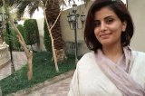 Saudi Women's Rights Activist Loujain Alhathloul Gets Detained For Speaking For Women