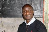 Peter Tabichi Crowned World's Best Teacher