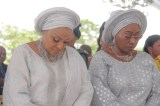 A Dazzling Diamond: Tribute To HE Mrs Florence Ajimobi at 60