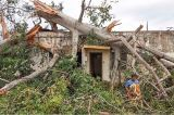 Cyclone Idai Continues To Rage For Women And Girls In South Africa