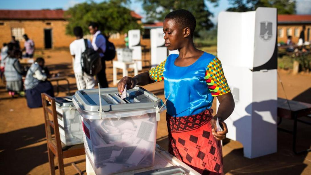 malawi result