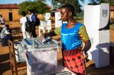 Protesters March Against Presidential Poll Results In Malawi