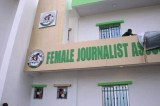 FEJAL Holds Discussion On Women's Representation In Media