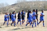 Women Football Players' Livelihoods At Stake Due To COVID-19 Shutdown: FIFPRO