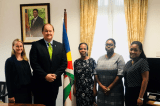 Seychelles Begins Campaign In All Primary Schools To Eliminate Gender-Based Violence