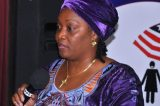 Liberia's VP Howard- Taylor Enjoins Japan To Increase Female Parliament Members