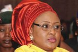 Aisha Buhari Demands Justice For Rape Victims