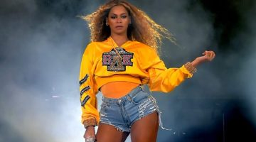 The Story Corner : Beyonce On The Beat