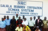 SRC Holds Workshop On Gender Equity