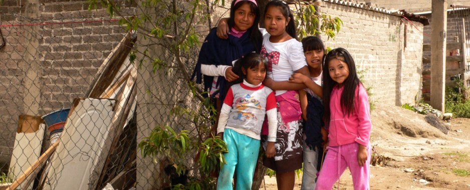 Family Violence Against Girls Rising In Mexico – UNICEF