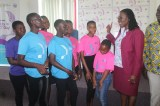 Girls-in-ICT Mentorship Week Opens in Accra