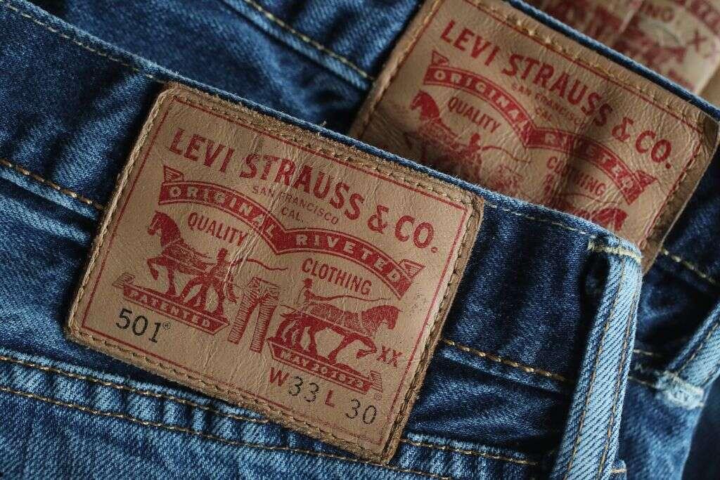 Levi Strauss & Co, Kontoor Brands