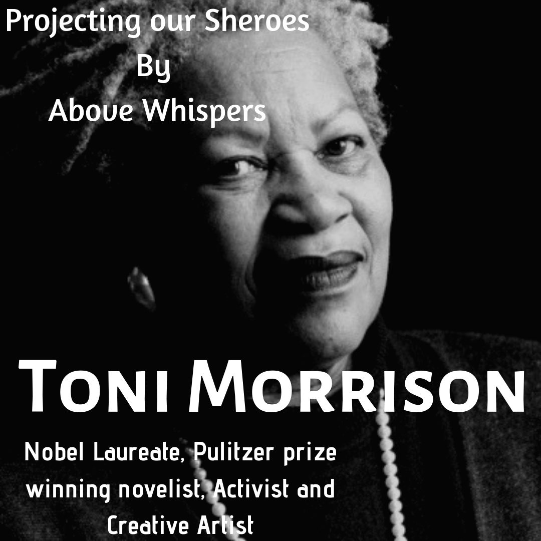 Projecting Our Sheroes By Above Whispers (2)
