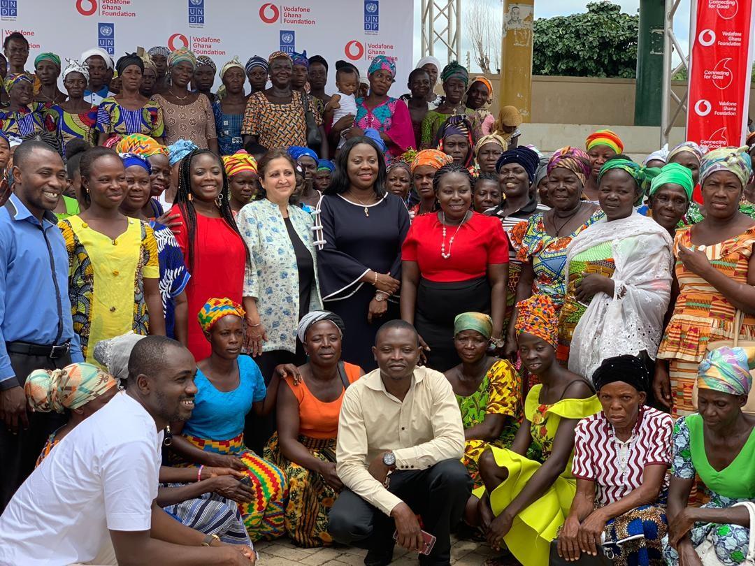 Vodafone-UNDP-to-empower