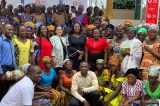 Vodafone, UNDP To Empower 1,500 Ghanaian Women