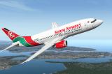 Kenya Airways To Cut Flights Over Shortage Of Pilots