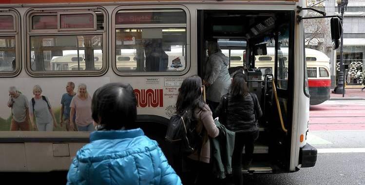 Women Face Assault On Zimbabwe's Public Buses
