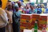 Honeybols Foundation Empowers 500 Women