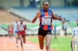 Sheila Chepkirui Breaks Record In Durban