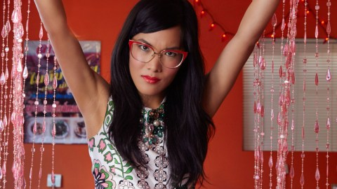 No Topic Is Off Limits – Ali Wong