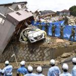 rescue japan