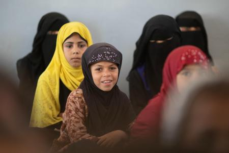Yemenis Reel From Poverty, Hunger As U.N Pleads For Funds And War's End