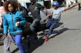 Zimbabwe Police Needs To Stop Violence Against Women