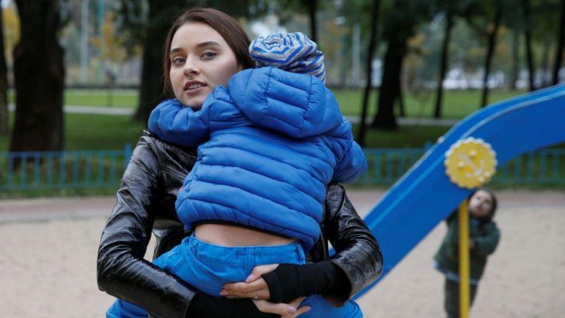 UKRAINE QUeen