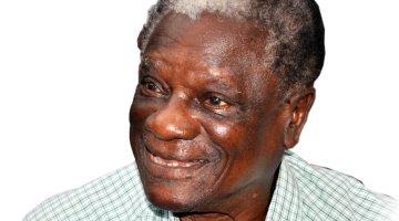 Iconic High life Musician, Victor Olaiya, Is Dead